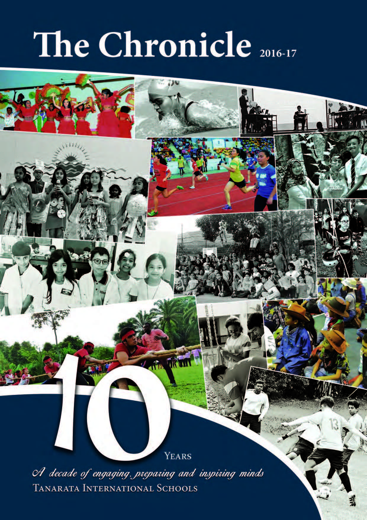 Chronicle Yearbook 2013 Pdf